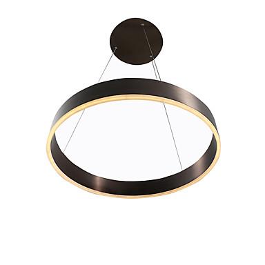 Luzes Pingente Luz Descendente - LED, 110-120V / 220-240V, Branco Quente / Branco, Fonte de luz LED incluída / 5-10㎡ / Led Integrado
