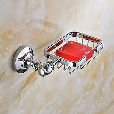 Såpe Skåler & Holdere Moderne Rustfritt Stål 1 stk - Hotell bad