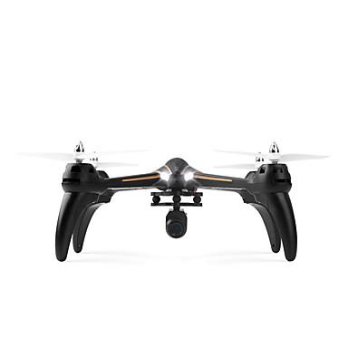 RC Drone WL Toys Q393-A 4CH 6 Eixos 2.4G Com Câmera HD 720P Quadcópero com CR FPV / Luzes LED / Retorno Com 1 Botão Quadcóptero RC / / CE