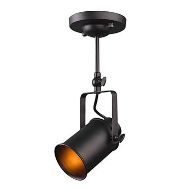 CXYlight Unterputz Moonlight Lackierte Oberflächen Metall Ministil 110-120V / 220-240V Glühbirne nicht inklusive / E26 / E27