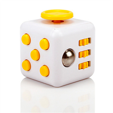 Brinquedo Antiestresse de Mesa Cubos Antiestresse Alivia ADD, ADHD, Ansiedade, Autismo Brinquedos de escritório Brinquedo foco O stress e