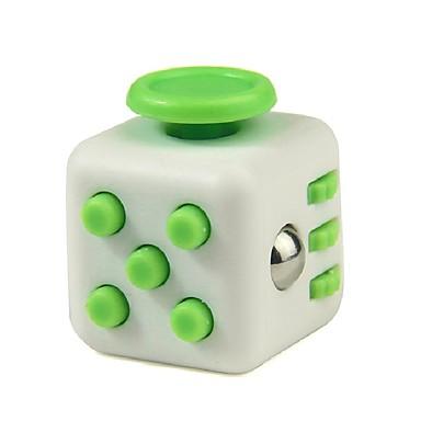 تململ مكعب ألعاب الألغاز هدية سحرية ضد الإجهاد