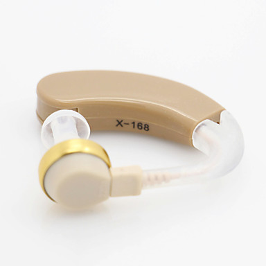 س-186 أفضل السمع الرقمية حجم المساعدات لهجة قابل للتعديل شنق الأذن الصوت مكبر للصوت audiphone