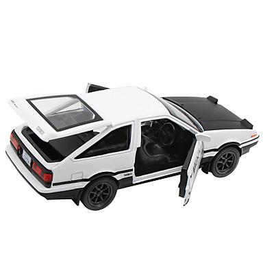 SUV Caminhões & Veículos de Construção Civil Carros de Brinquedo Modelo de Automóvel 01:32 Simulação 1pcs Para Meninos Crianças Brinquedos
