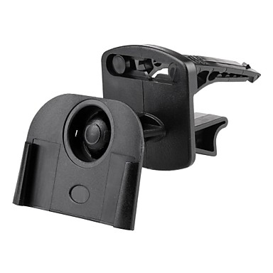 Ziqiao car vent montagem suporte clip de suporte para tomtom um v2 v3 2 ª edição 3 ª edição