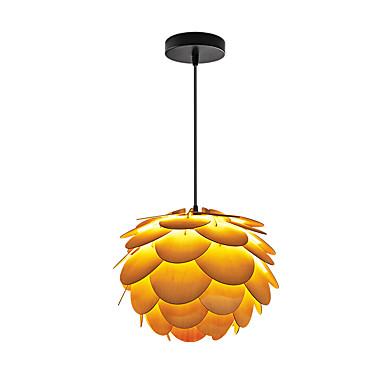 Luzes Pingente Luz Descendente - Designers, Regional Moderno / Contemporâneo, 220-240V Lâmpada Não Incluída