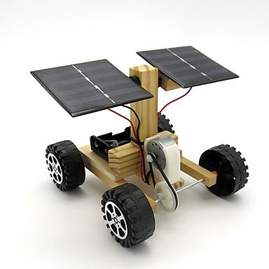 hesapli Oyuncaklar ve Oyunlar-Oyuncak Arabalar Güneş Enerjili Oyuncaklar Toplar Davul Seti Güneş Enerjisi ile çalışır Kendin-Yap Çocuklar için Genç Erkek Genç Kız Oyuncaklar Hediye