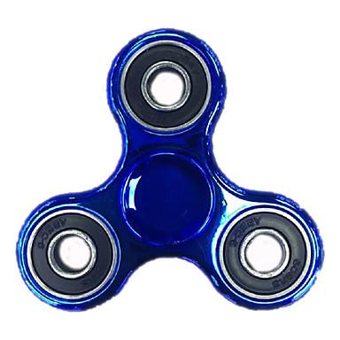 Spinners de mão Mão Spinner Alivia ADD, ADHD, Ansiedade, Autismo Brinquedos de escritório Brinquedo foco O stress e ansiedade alívio Por