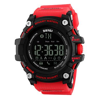 Relógio inteligente YYSKMEI1227 for iOS / Android / iPhone Impermeável / Calorias Queimadas / Tora de Exercicio Monitor de Atividade /
