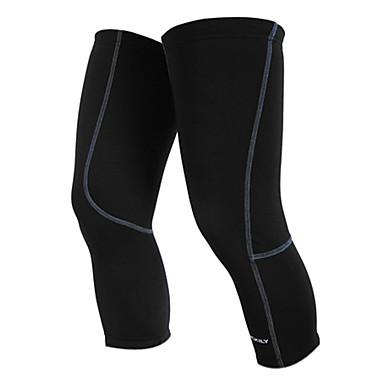 Bicicletă / Ciclism Leg Warmers Bărbați Pentru copii Unisex Ciclism / Bicicletă Keep Warm Rezistent la Vânt Căptușeală Din Lână Purtabil