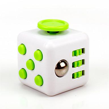 ألعاب المكتب / فيدجيت مكعب لقتل الوقت / التوتر والقلق الإغاثة / التركيز لعبة كلاسيكي قطع للأطفال / للبالغين هدية
