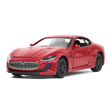 Carros de Brinquedo Carro Carrinhos de Fricção Música e luz Unisexo