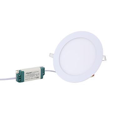 GMY® 18W 1386 LEDs Instalação Fácil Luminária de Painel Branco Natural AC110-240