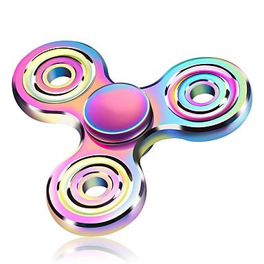 Spinners de mão Mão Spinner Brinquedos Alta Velocidade Alivia ADD, ADHD, Ansiedade, Autismo Brinquedos de escritório Brinquedo foco O