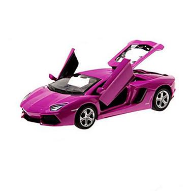 لعبة سيارات / سيارة طراز سيارة سباق سيارة محاكاة / سيارات السحب للجنسين