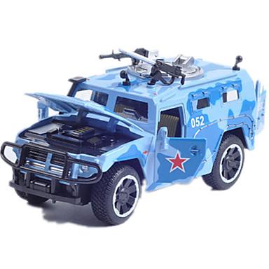Aufziehbare Fahrzeuge Militärfahrzeuge Spielzeuge Flugzeug Kunststoff Stücke Unisex Geschenk