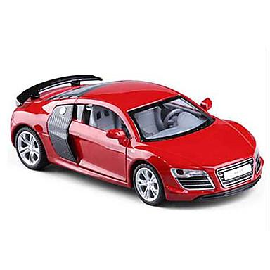 Modelo de Automóvel Carrinhos de Fricção Veiculo de Construção Carro Música e luz Unisexo
