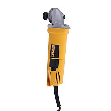 4 인치 앵글 그라인더 800w 연마 기계 후방 스위치 dw803