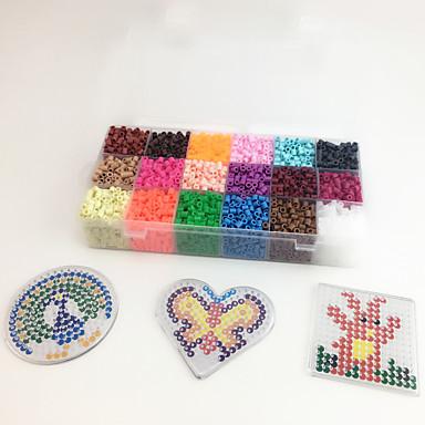 Puzzle Vzdělávací hračka Kreslení Obdélníkový Kulatý Srdce Udělej si sám Dětské Unisex