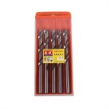 동쪽 고속 강철 트위스트 비트 10.5 mm 재료를 갈아서 6542 / 상자