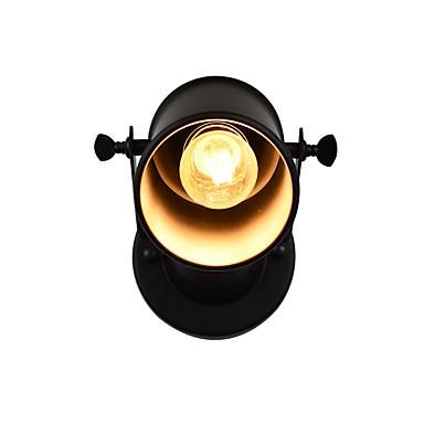 Rústico / Campestre / Tradicional / Clássico Arandelas LED Metal Luz de parede 110-120V / 220-240V 4W / E27