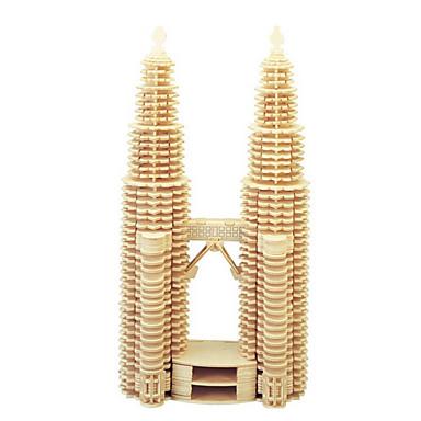 preiswerte 3D - Puzzle-3D - Puzzle Spaß Holz Klassisch Kinder Unisex Spielzeuge Geschenk