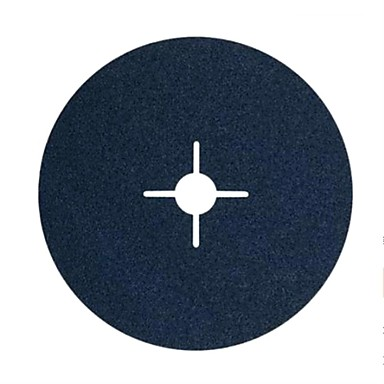 Bosch 125mm * p24 pískový papír -zong gangyu pískový pískový papír / 10 ks