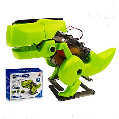 Brinquedos a Energia Solar Brinquedos de Montar Brinquedos de Ciência & Descoberta Brinquedo Educativo Brinquedos Caminhão Robô