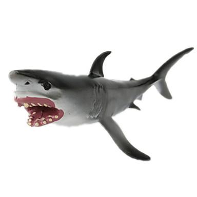 Action & Spielfiguren Spielzeuge Shark Kunststoff Mädchen Jungen Stücke