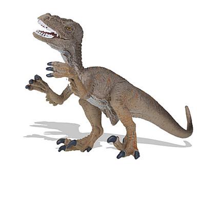 용&공룡 조립 완구 키트 장난감 공룡 피규어 쥐라기 공룡 Carcharodontosaurus 트리 케라톱스 공룡 티라노 사우르스 렉스 큰 사이즈 플라스틱 아동용 조각