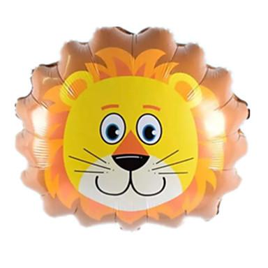 Balões Brinquedos Animal Extra Grande Alumínio Unisexo Peças