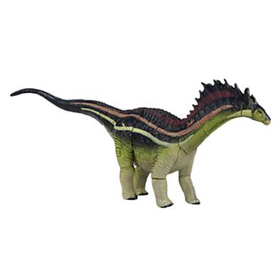 Brinquedos & Bonecos de Ação Dinossauro Plástico Para Meninos Crianças Dom