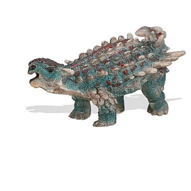Dragões & Dinossauros Brinquedos de Montar Brinquedos Figuras de dinossauro estegossauro Dinossauro jurássico Triceratops Dinossauro