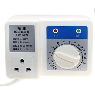 lcp-we77 보일러 용 워터 펌프 컨트롤러