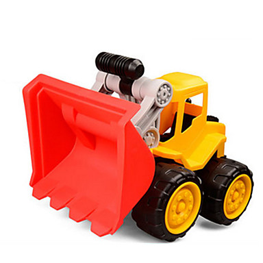 Ferramentas de Construção Brinquedos de Faz de Conta Brinquedos Extra Grande Plástico ABS Unisexo Crianças Dom