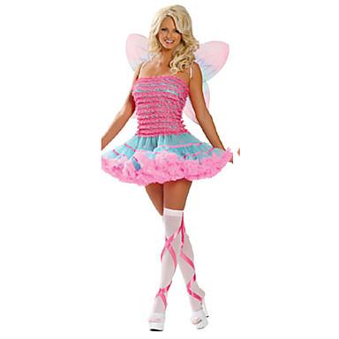 Cosplay Cosplay Kostüme Frau Halloween Fest/Feiertage Halloween Kostüme Andere