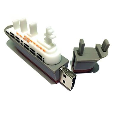 16GB unidade flash usb disco usb USB 2.0 Plástico W20-32