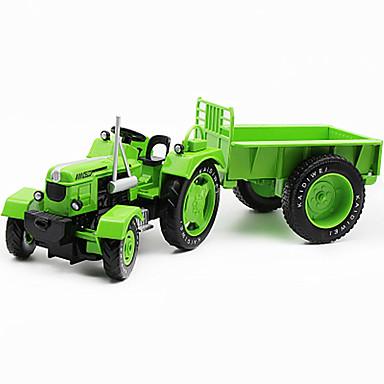 KDW Carros de Brinquedo Brinquedos Veiculo de Construção Veículo de Fazenda Brinquedos Retro Outra Liga de Metal Vintage Retro Peças