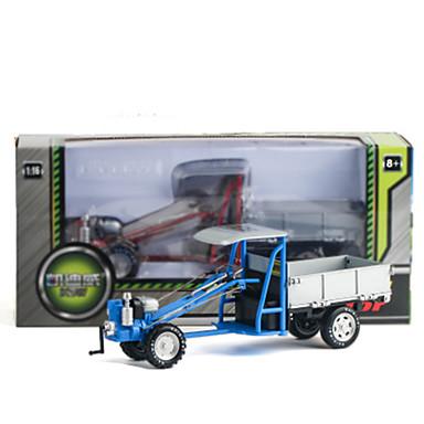 KDW Carrinhos de Fricção Veículo de Fazenda Brinquedos Carro Liga de Metal Peças Unisexo Dom