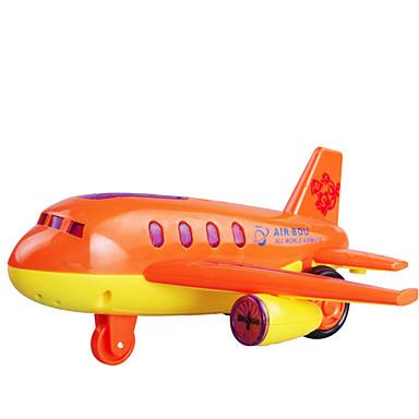 Nukkekodin tarvike Lentokone Muovit Lasten Lahja