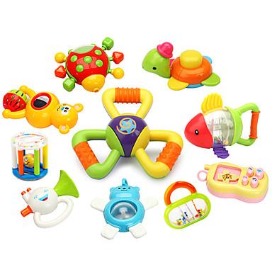 Bausteine Spielzeuge Spaß Kunststoff Kinder Unisex Stücke
