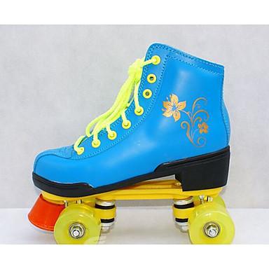 Erwachsene Roller Skates Blau
