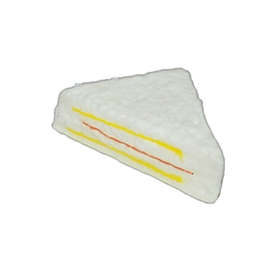 Jídlo hračky Hračky Hračky PU (polyuretan) Unisex Pieces