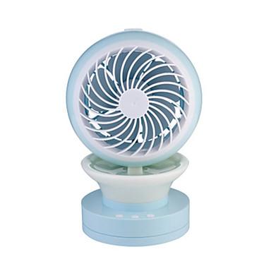 Luftkühler LED Befeuchtung Nachfüllen Cool und erfrischend Windgeschwindigkeitsregelung Batterie