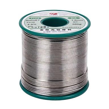 Aia bezolovnatý pájený drát sncu0.7 cínový drát 1,0mm-500g / cívka