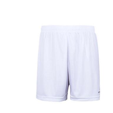 Miesten Jalkapallo Pants Fitness, Juoksu & Yoga Kesä Yhtenäinen Puuvilla Juoksu