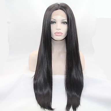 Synthetic Lace Front Wig Natural Wave Synthetic Hair Wig Lace Front