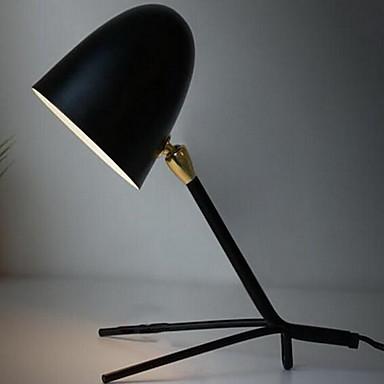40 Modern / Zeitgenössisch Schreibtischlampe , Eigenschaft für Augenschutz , mit Andere Benutzen An-/Aus-Schalter Schalter