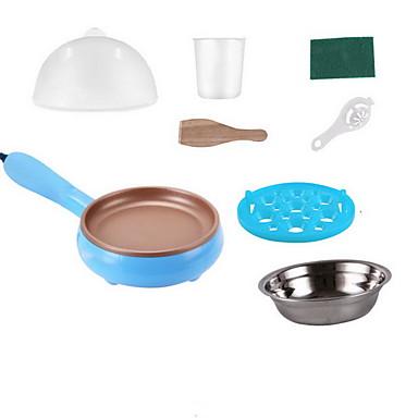 Küche Kunststoff Eierkocher