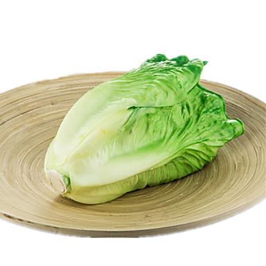 Comida de Brinquedo Vegetais Cortadores de Frutas e Vegetais Frutas e Vegetais Plásticos Unisexo Crianças Dom